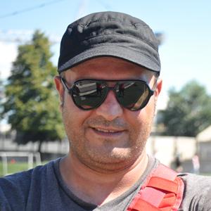 Alfie Di Pucchio